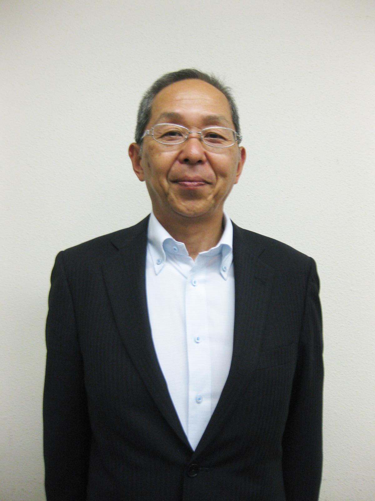 運営委員会 興梠委員長