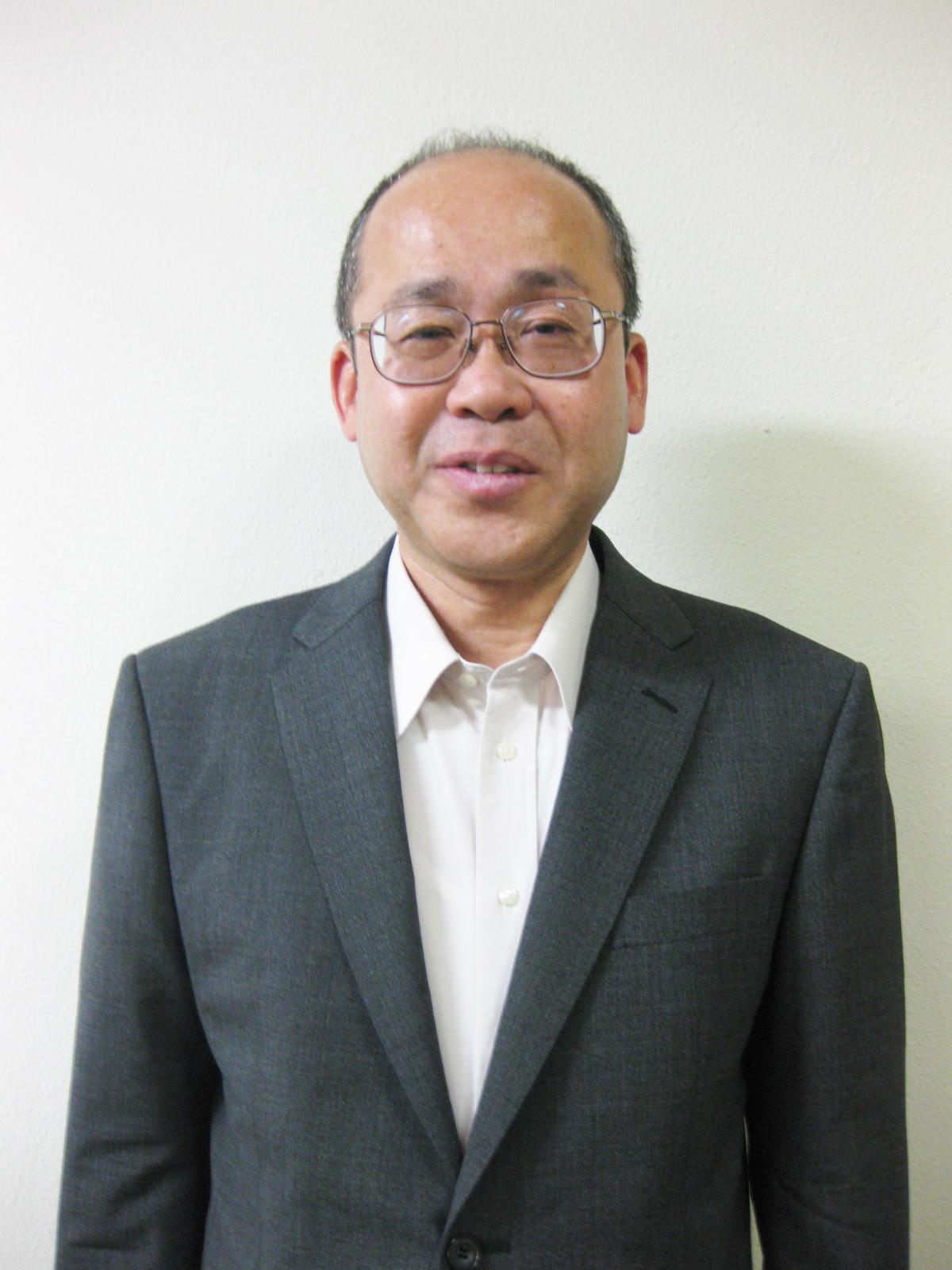 技術・教育委員会 米沢委員長